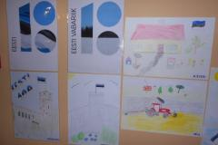Näitus Eesti 100