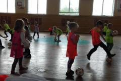 Jalgpallitrennis