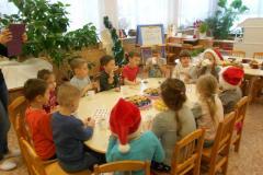 Koolivaheaja üritus Mesimummidega