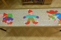 Päkapikkude askeldused lasteraamatukogus