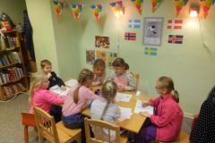 Põhjamaade laste ettelugemishommik