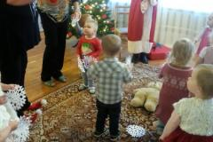 Tilgakeste jõulud