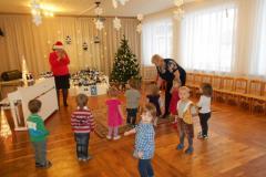 Tilgakeste jõulupidu