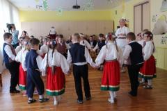 V Laulu- ja tantsupidu